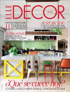 elle.decor. 10.2015