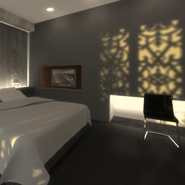 pokoj hotelowy:wiz